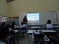 Atividade de alimentação saudável - Escola Antônio Cassimiro - Petrolina-PE - 11.08.15