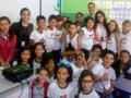 Atividades sobre Plantas Medicinais. Escola José Joaquim. Petrolina-PE. 16/06/2017.
