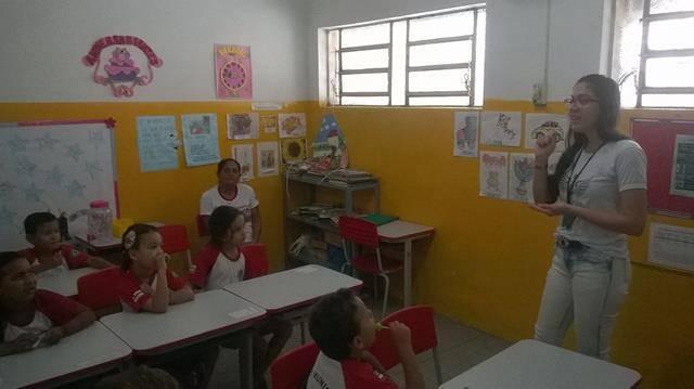 Atividades de Saude Ambiental. Escola Nossa Senhora das Grotas. Juazeiro-BA. 06-04-2016 (10)