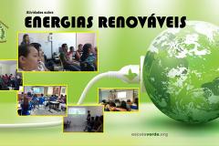 Chegou a hora das Energias renováveis