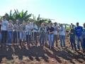 Dois Vizinhos, no Paraná, e Almino Afonso, no Rio Grande do Norte, contam agora com ações do PEV