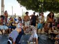 COLABORANDO COM AÇÕES AMBIENTAIS NA ILHA DO FOGO