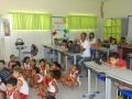 Atividades de Coleta Seletiva. Escola Iracema Pereira da Paixão. Juazeiro-BA. 22-07-2016 (1)