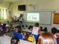 Atividades de Coleta Seletiva. Escola Iracema Pereira da Paixão. Juazeiro-BA. 22-07-2016 (3)