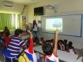 Atividades de Coleta Seletiva. Escola Iracema Pereira da Paixão. Juazeiro-BA. 22-07-2016 (7)
