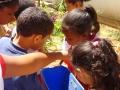 Atividades de Coleta Seletiva. Escola Iracema Pereira da Paixão. Juazeiro-BA. 22-07-2016 (8)