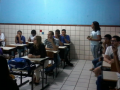 Coleta Seletiva sensibiliza alunos e professores
