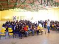 Atividade de Coleta Seletiva impactou 360 estudantes. Ações foram em Juazeiro e Petrolina.