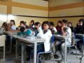 Combate ao mosquito da Dengue e outras ações de educação ambiental