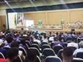 Conferências e minicursos dão início ao III COBEAI. Juazeiro, BA (22/11)