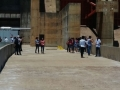 Congressistas realizam visita técnica à Chesf