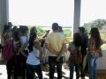 Congressistas realizam visita técnica à Compesa