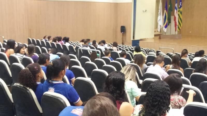 I COBEAI-IV WEAI - Show de abertura (com Paulo Soares) - Univasf - Juazeiro-BA - 15.10.15