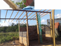 Atividade Construção Sustentável. UNIVASF CCA. Petrolina-PE. 23/04/2019