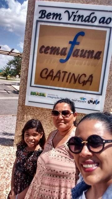 Animais da Caatinga 16
