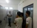 Atividade Visita Técnica. CCA/UNIVASF. Petrolina-PE. 13/03/2019.