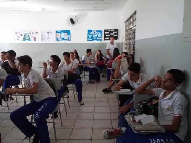 Cuidados com a água. Escola de Aplicação Vande de Souza Ferreira. Petrolina-PE. 06-05-2016 (6)