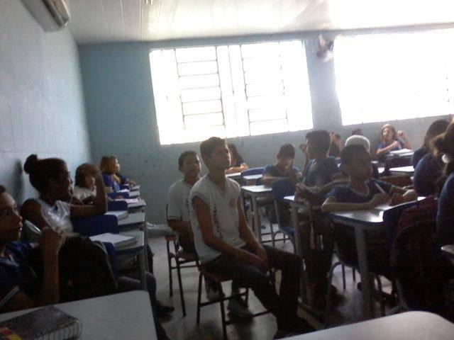 Cuidados e presevação das abelhas. Escola Antonilio de França Cardoso. Juazeiro-BA. 10-06- (4)