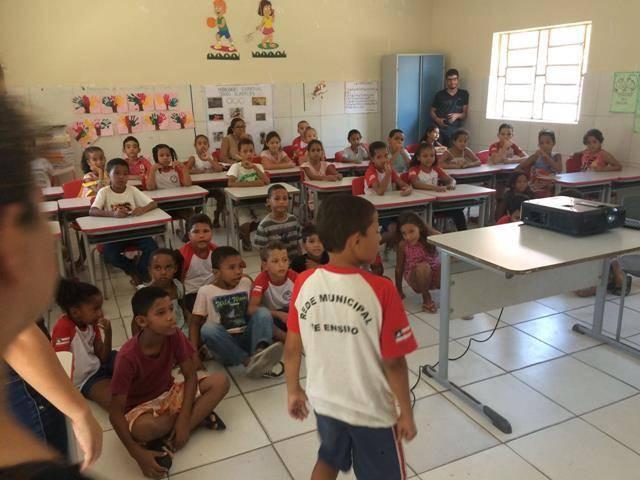 Cuidados com os recursos hídricos. Escola Joca de Souza Oliveira. Juazeiro-BA. 02-06-2016 (7)