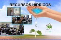 Cuidados e preservação dos recursos hídricos