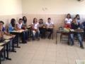 Atividades de Saúde Ambiental. Escola Helena Celestino. Juazeiro-BA. 02/06/2017.