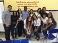 Atividade Saúde Ambiental. Escola Poeta Raulino. Petrolina-PE. 26/10/2019.