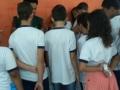 Visitas foram feitas pelas escolas Cecílio Mattos e Guiomar Lustosa (Juazeiro, BA) nos dias 17, 24, 25 e 31 de julho.