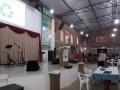 Atividade Mobilização Ambiental. Primeira Igreja Batista. Sobradinho-BA. 31/03/2019