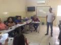 Educadores são mobilizados em atividades de Ambientalização do PEV