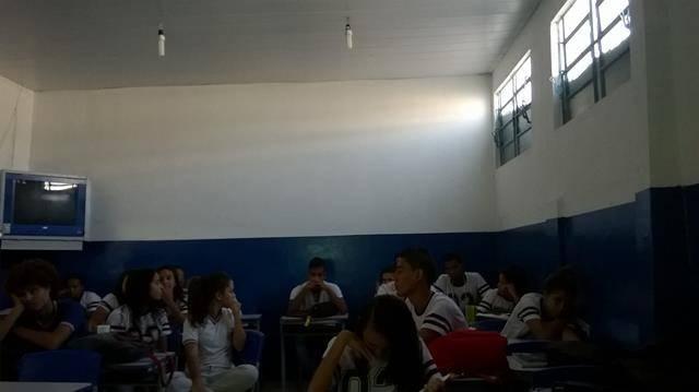 Atividade sobre Energias Renováveis. Escola Cecilio Matos. Juazeiro-BA. 26-04-2016 (2)