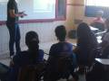 Atividade sobre Energias Renováveis. Escola Artur Oliveira. Juazeiro-BA. 08-07-2016