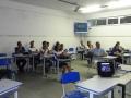 Atividade sobre Saneamento Ambiental. Centro Territorial de Educação Profissional (CETEP). Juazeiro-BA. 22-07-2016