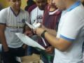 Atividades de Energias Renováveis. Escola Adelina Almeida. Petrolina-PE. 19/09/2017.
