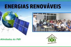 Energias renováveis movimentam escolas da região