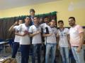 Atividade Matemática Ambiental. Escola EREM Gersino Coelho. Petrolina-PE. 20 e 21/11/2019.