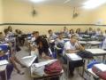 Atividade Matemática Ambiental. Escola Professor Humberto Soares. Petrolina-PE. 04 e 13/11/2019.