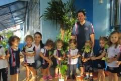 Escola em Palmeira das Missões-RS desenvolve o PEV