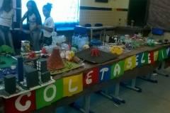 Escola mobilizada pelo PEV realiza grande evento socioambiental