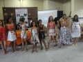 Atividades do PEV em 2015 no 'Ética ambiental é o bicho' - Escola Gercino Coelho - Petrolina-PE - 01.12.15