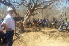 Escola realiza Visita técnica à Embrapa