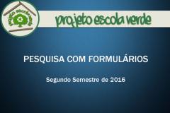 Escolas enfrentam desafios socioambientais: revela pesquisa do PEV