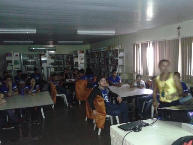 Atividade de horta escolar. Escola Paes Barreto. Juazeiro-BA. 03-06-2016