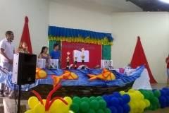 Escolas realizam eventos abordando temas socioambientais com a colaboração do PEV