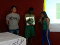 Escolas realizam eventos ambientais com a colaboração do PEV