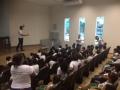Visita Técnia. Cemafauna. Escola São Domingos Sávio. Petrolina-PE. 27-09-2016