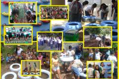 Escolas são mobilizadas para atividades de hortas agroecológicas