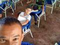 Atividade Coleta Seletiva. Escola Municipal José Esmerindo Ribeiro. Petrolina-PE.  19/07/2019