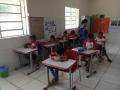 Arte Ambiental. Escola Joca de Souza Oliveira. Juazeiro-BA. 16-04-2016