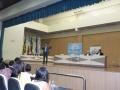 Debate com os candidatos a Prefeito de Juazeiro-BA. Complexo Multieventos da Univasf. 30-08-2016