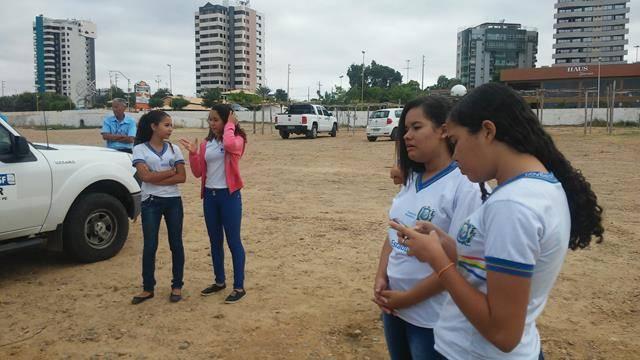 Peixamento do Rio São Francisco. Escolas Dom Malan e Moyses Barbosa. Petrolina-PE. 03-06-20